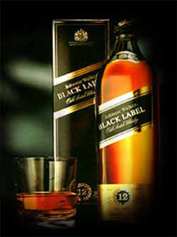 Black Label .75 ml