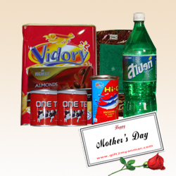 Mother's Day Package 3