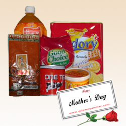 Mother's Day Package 2
