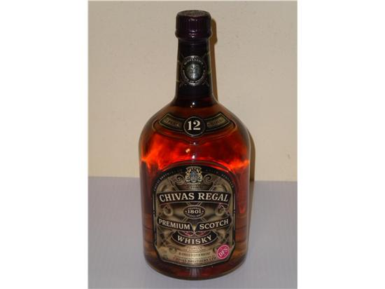 Chivas Regal .75 ml
