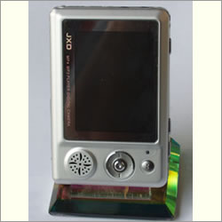JXD MP4 Player 2GB