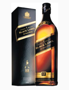 Black Label 1 L